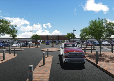 Addo Retail Development